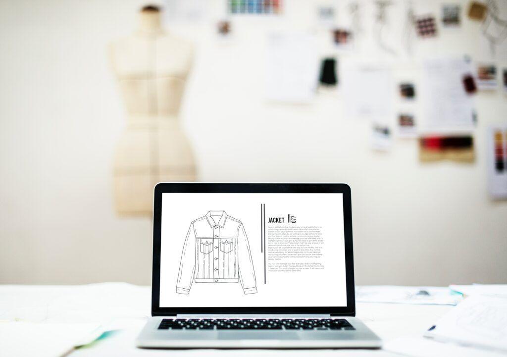 Při nákupu oblečení z Číny musíme pamatovat na to, že velikosti neodpovídají evropskému číslování.