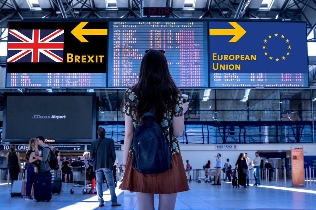 DPH a clo z Anglie zatím platit nemusíme. To se však po brexitu pravděpodobně změní.