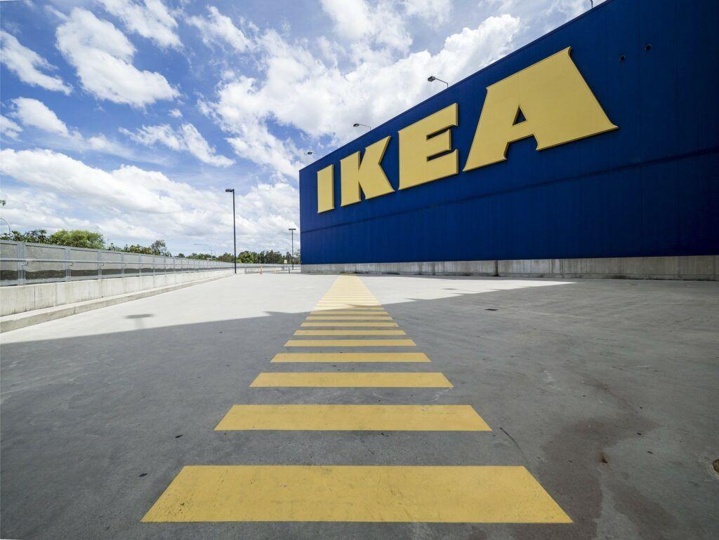 IKEA – výprodej a jiné slevy