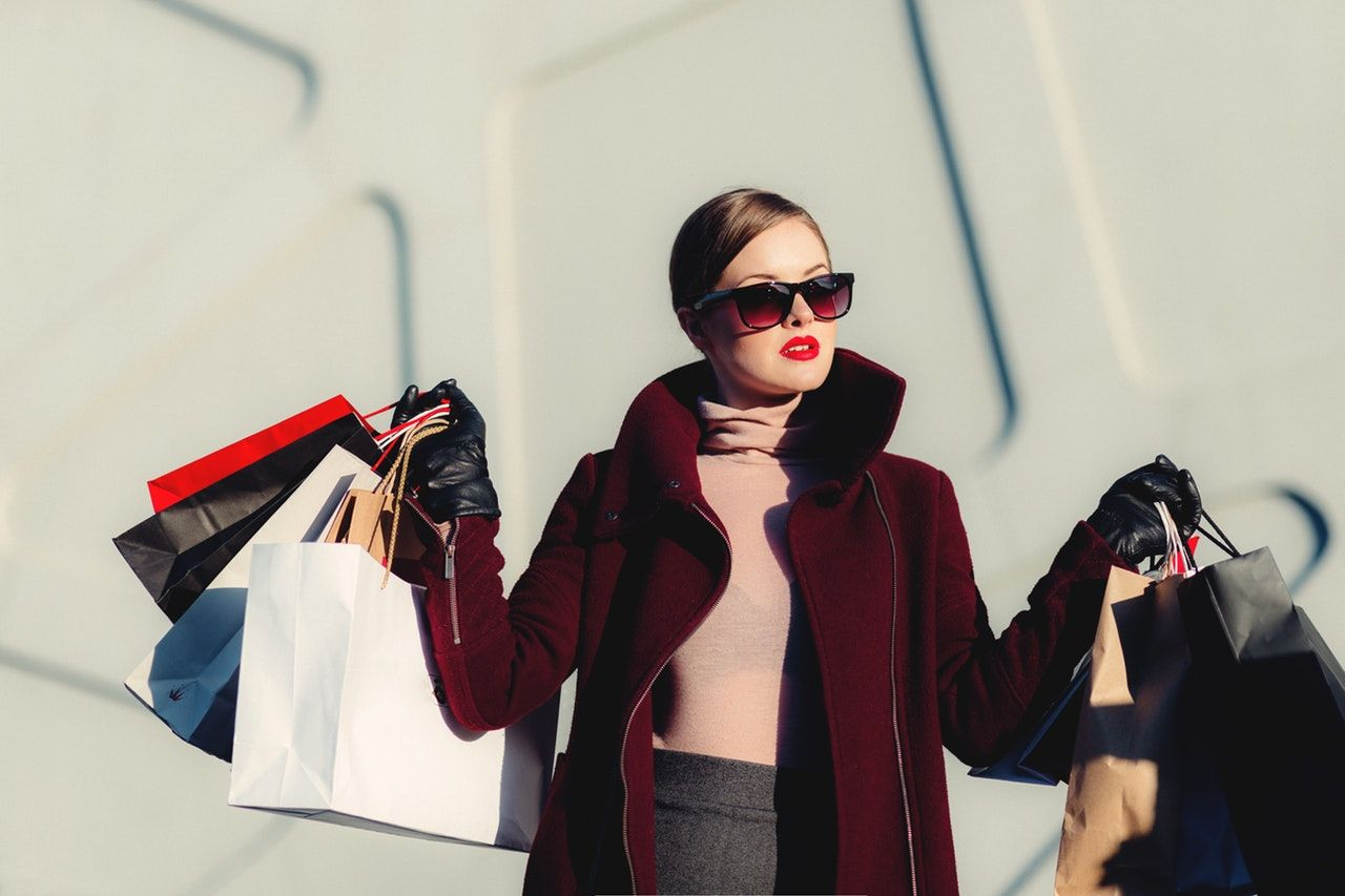vinted jak nakupovat