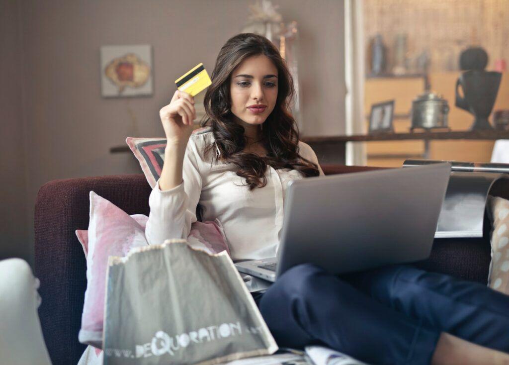 Jak poznat podvodný e-shop