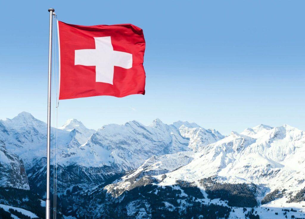 Clo a DPH ze Švýcarska