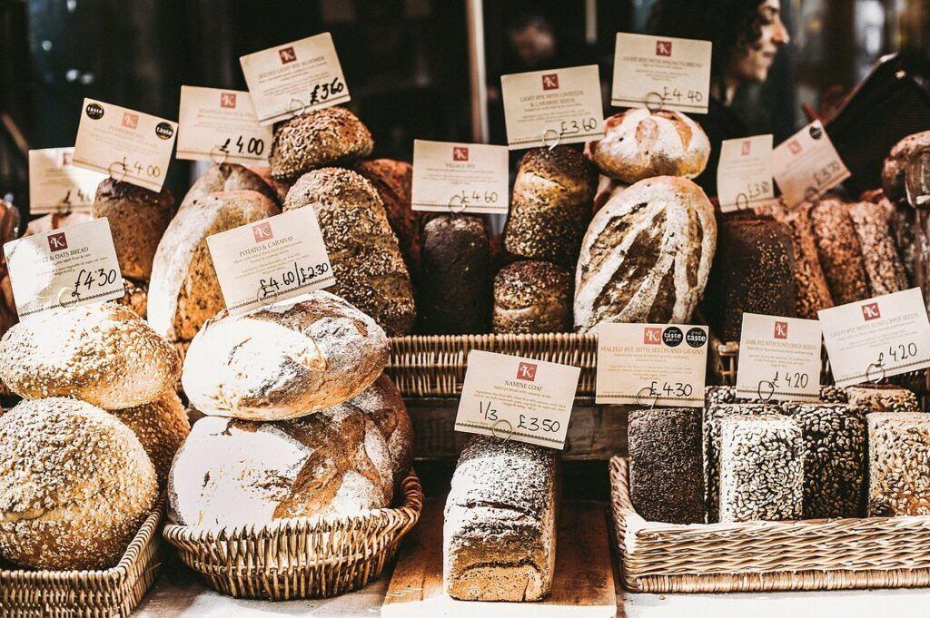 Vůně pečiva aktivuje slinné žlázy, což zvyšuje pocit hladu a vede k impulzivním nákupům.