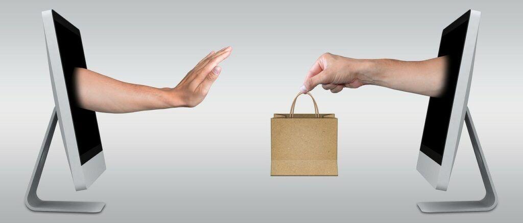 Prodávající smí reklamací zamítnout jen ze zákonných důvodů.