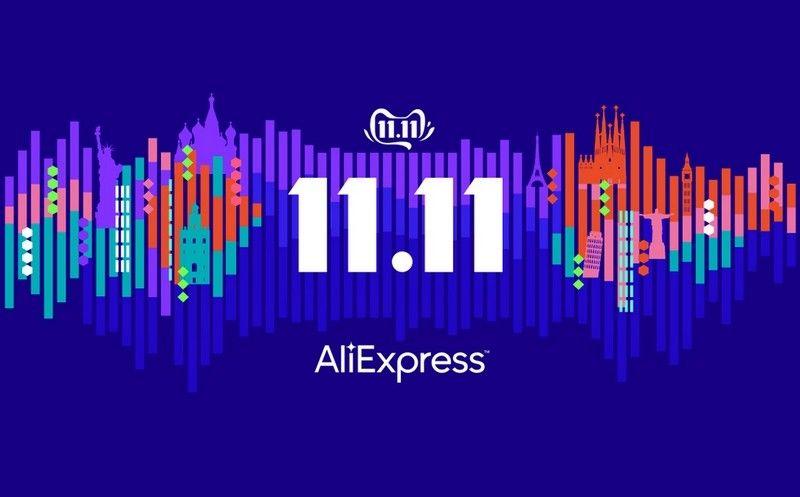 AliExpress Day 2019