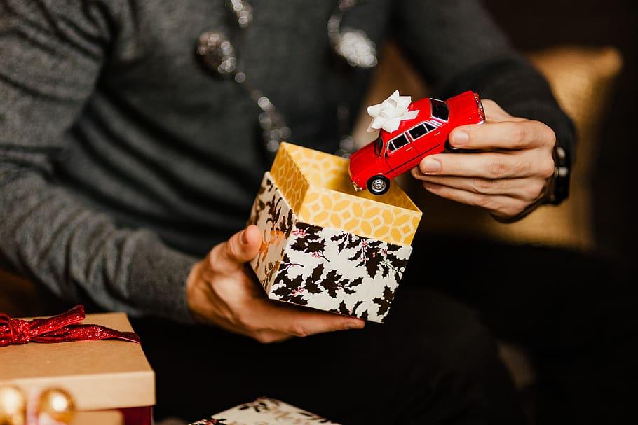 15 tipů na vánoční dárky pro muže