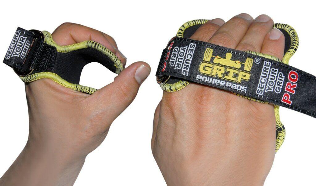 Fitness rukavice zpříjemní požitek z tréninku.