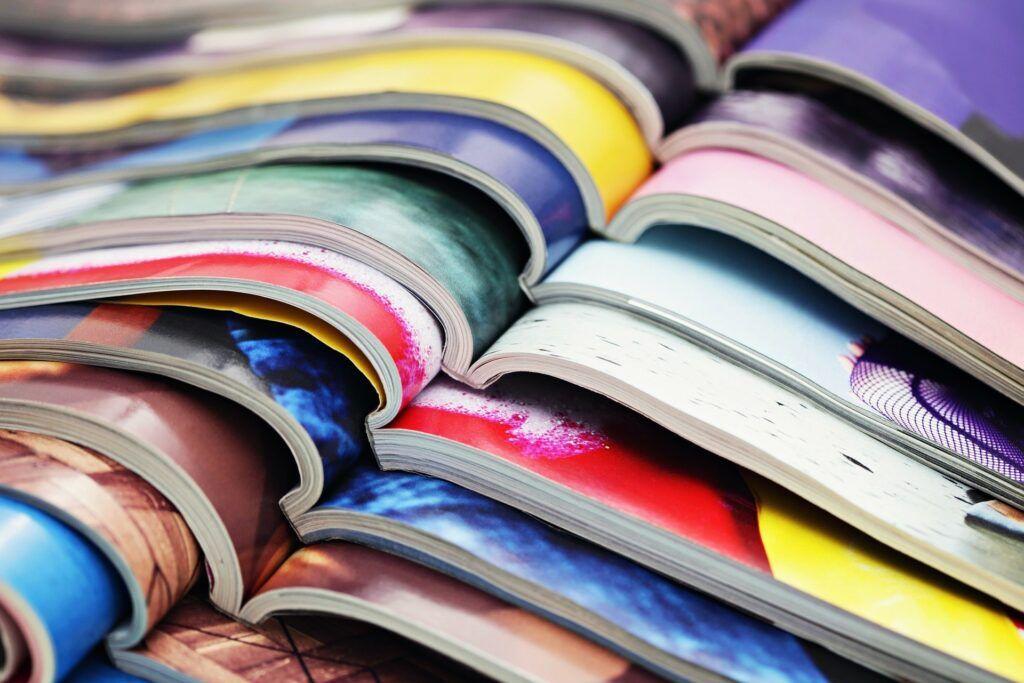 Předplatné oblíbeného časopisu v klasické či elektronické podobě jistě potěší.