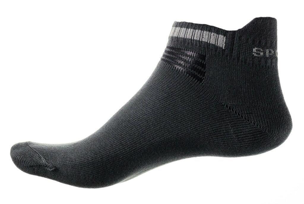 Voděodolné ponožky jsou netradičním, praktickým dárkem.