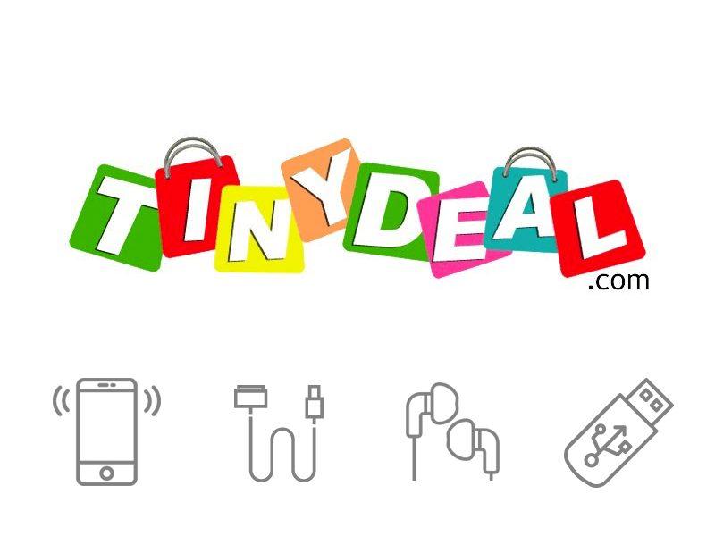 TinyDeal – nabídka, platba, doručení, recenze