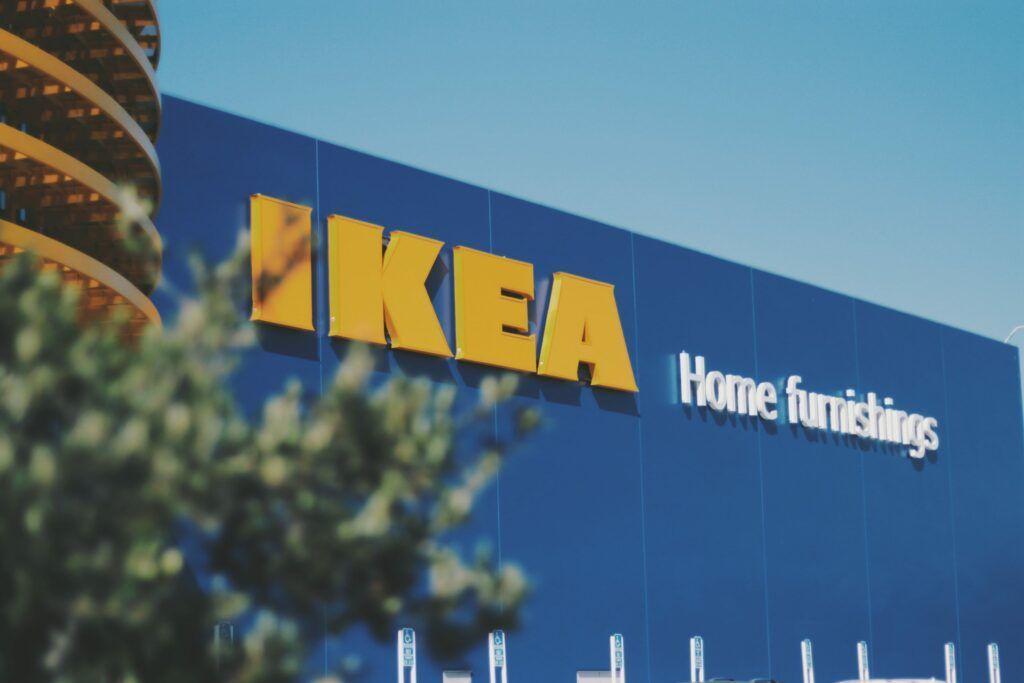 Řetězci IKEA se zvýšil zisk na 1,2 miliardy korun