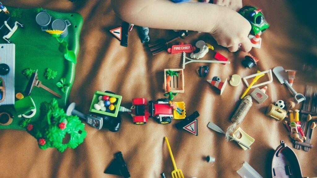 AliExpress hračky – recenze