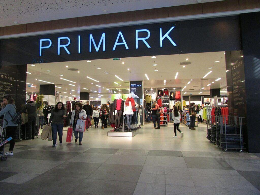 Během příštích dvou let bychom se měli dočkat také brněnské pobočky Primark.