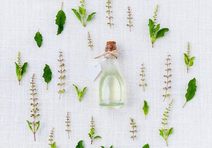 Největší předností kosmetických produktů značky Ryor je vysoký obsah přírodních látek.