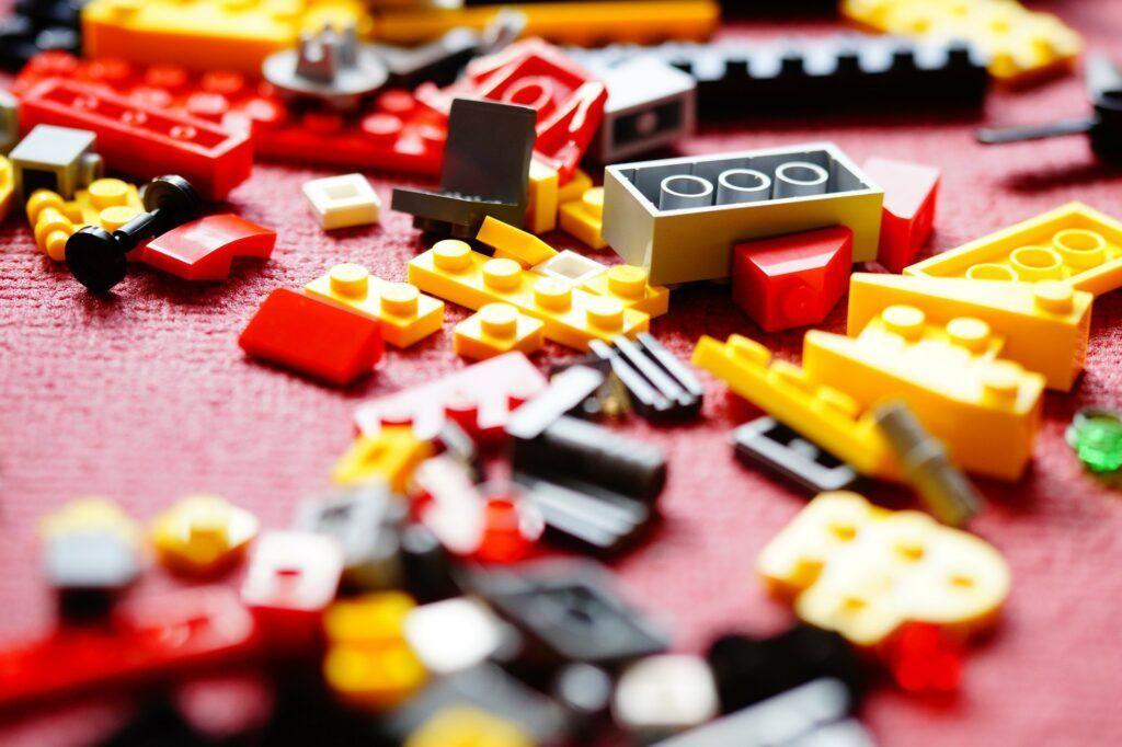 AliExpress Lego – recenze