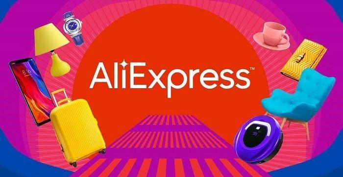 Kromě poštovného zdarma si AliExpress zákazníky získal i svou nabídkou zboží.