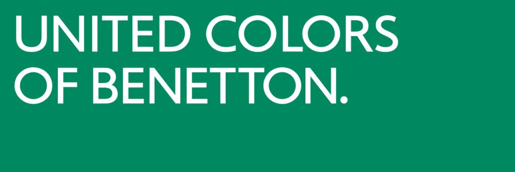 Benetton – e-shop, prodejny, nabídka oblečení a zavazadel