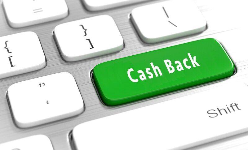 Díky službě cashback lze získat část útraty za nákup na Joybuy zpět.