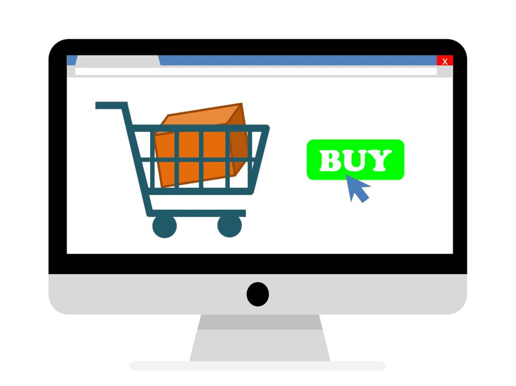 E-shop Alibaba obchodníkům umožňuje nakupovat výrobky za příznivé ceny.