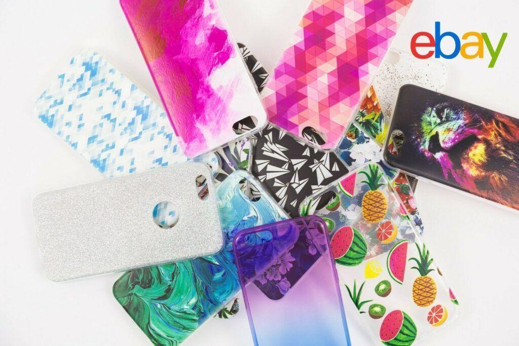 EBay kryty na mobil – česky, recenze