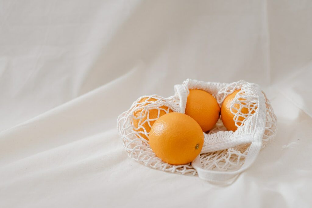 Sáčky na ovoce a zeleninu – eko, látkové, recyklovatelné – kde sehnat levně?