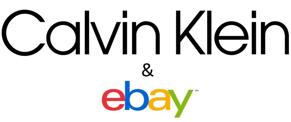 Calvin Klein na eBay – zkušenosti, jak nakupovat