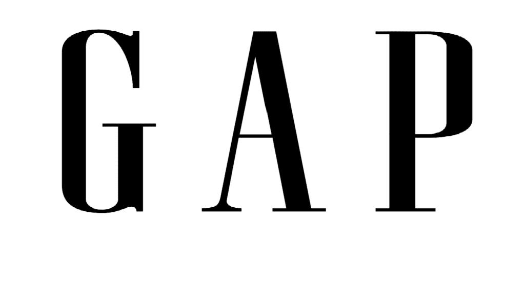 Gap e-shop – recenze, zkušenosti