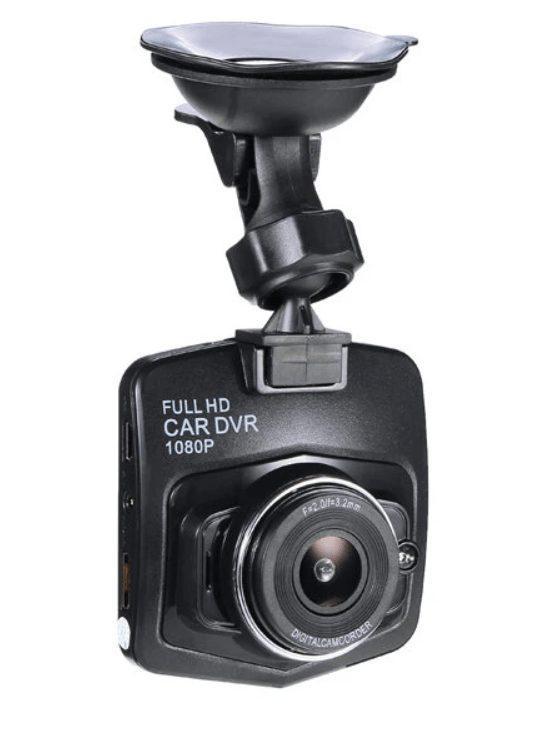 Kamery z Číny
