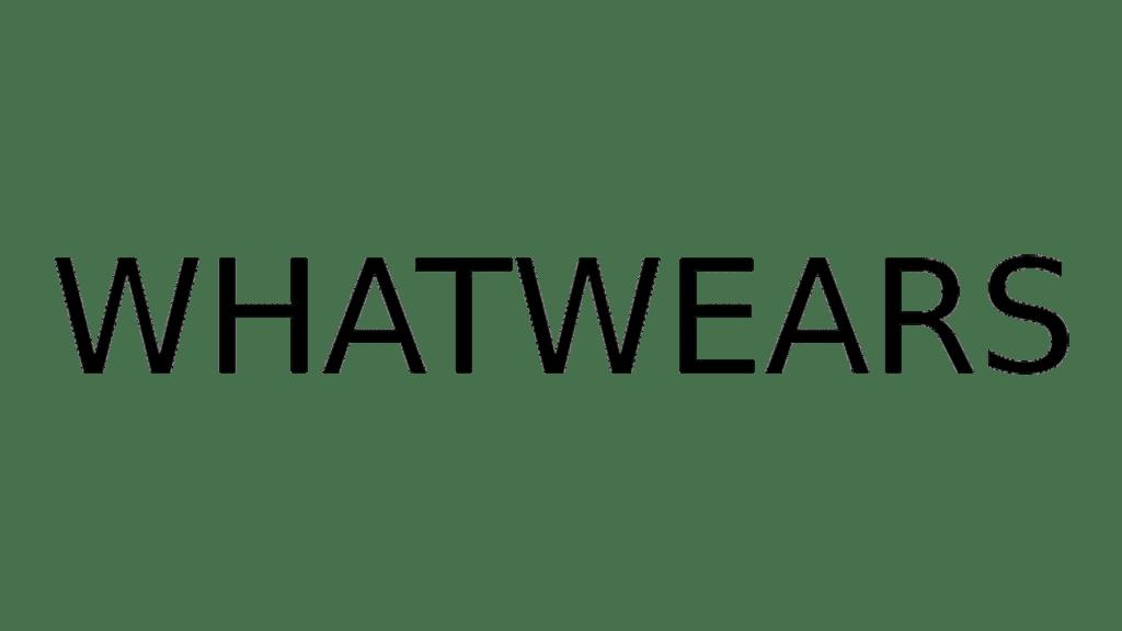 WhatWears – recenze, zkušenosti – podvod?