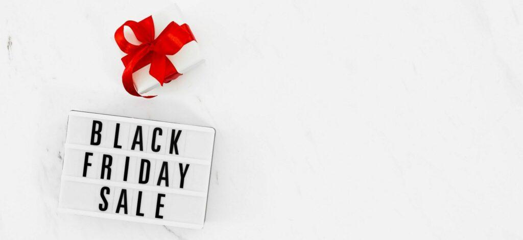 Kdy je Black Friday v roce 2021? Kdy jsou největší slevy?
