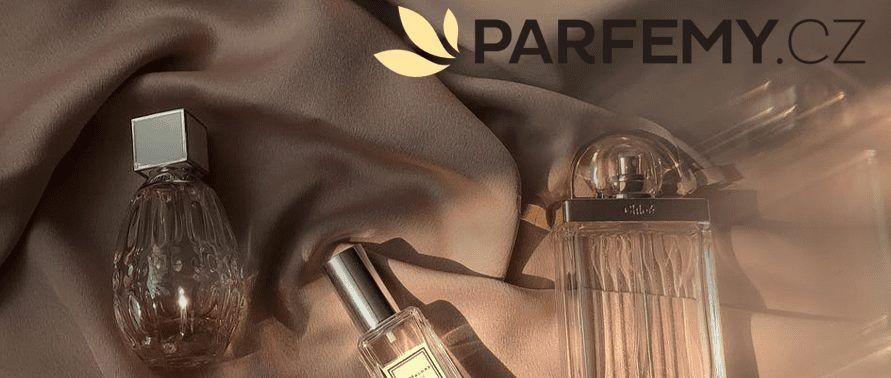 Parfemy.cz – slevový kupón, recenze a jak nakupovat