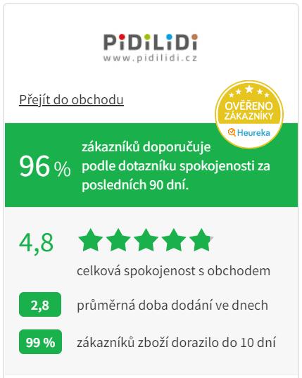 recenze Pidilidi