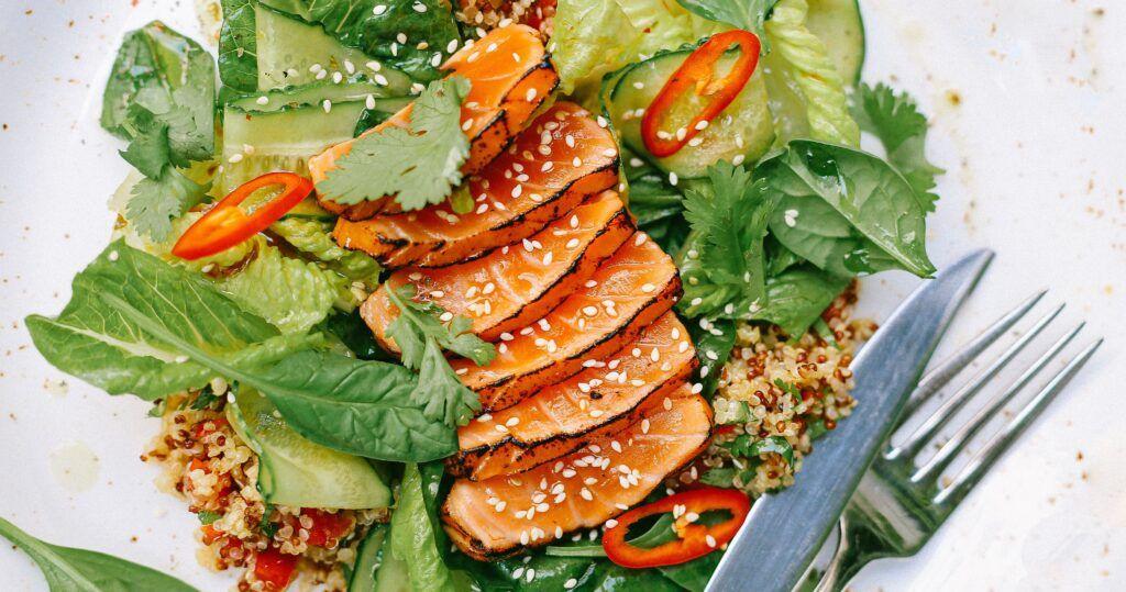 Levná proteinová dieta – recepty, jídelníček, hodnocení