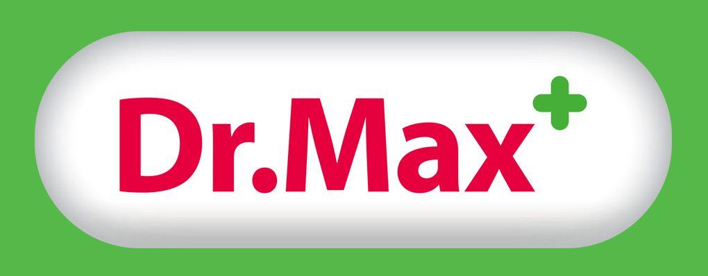 Dr. Max slevový kupón – aktuální sleva 2021