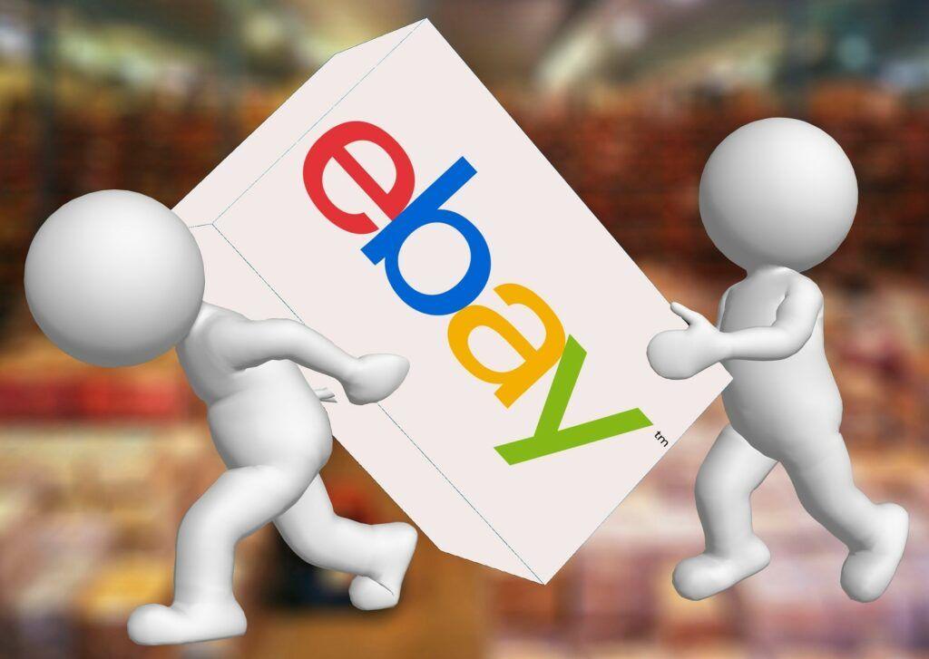 V ČR působí 7 tisíc eBay prodejců, jejich počet v roce 2020 stoupl o 25 %
