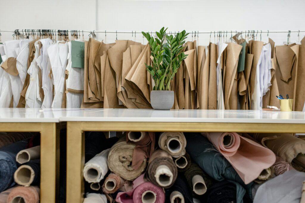 Udržitelná móda – co to je, značky s udržitelnou módou