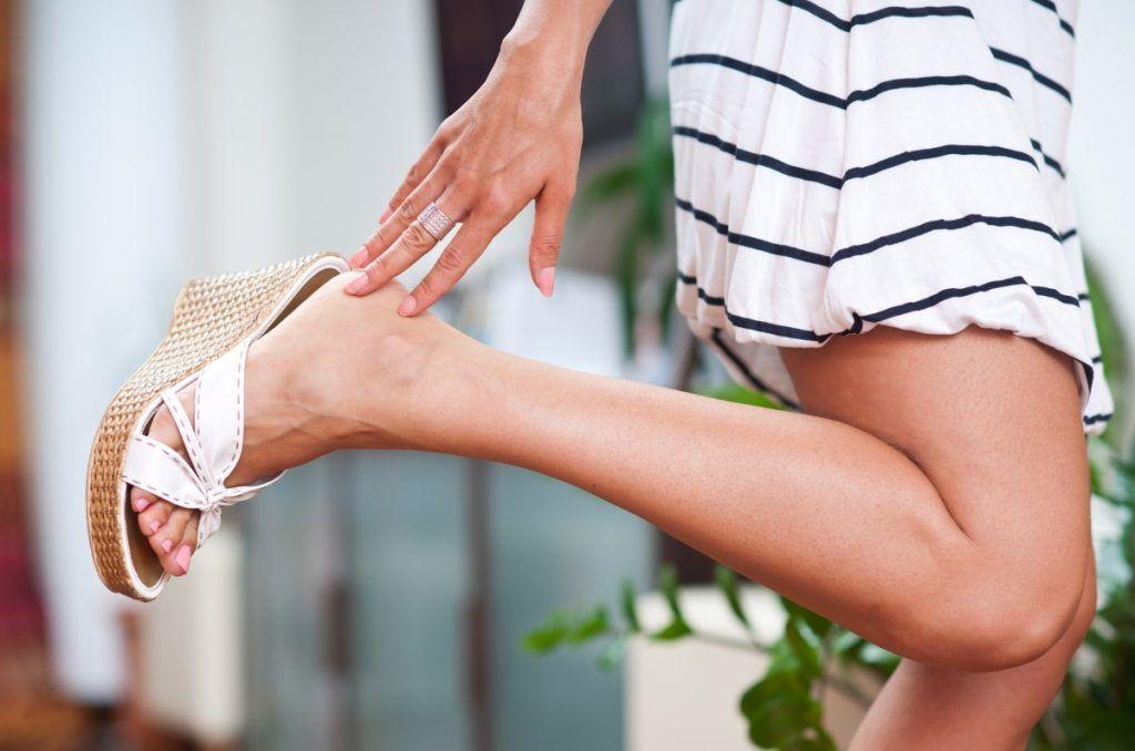 Vysoce módní boty na léto – přehled trendy modelů